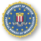 Federal Bureau of Investigation Logo
