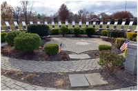 Bulletin Honors: Delaware County Law Enforcement Memorial