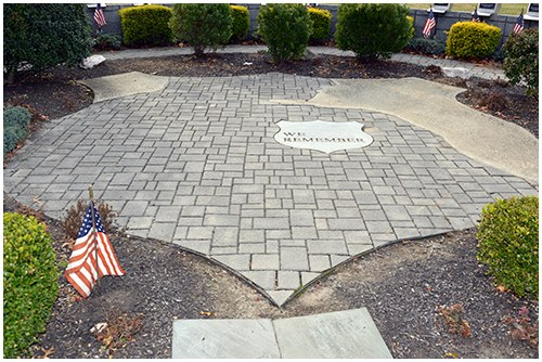 A group of officers who recognized the need to memorialize the fallen officers of Delaware County, Pennsylvania, established the Delaware County Law Enforcement Memorial Foundation in 1998.