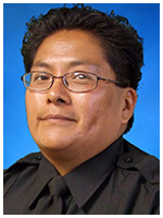 Officer Cindy Romancito
