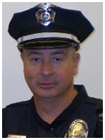 Officer Francis Fleming