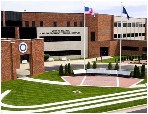 Kentucky Law Enforcement Memorial 3