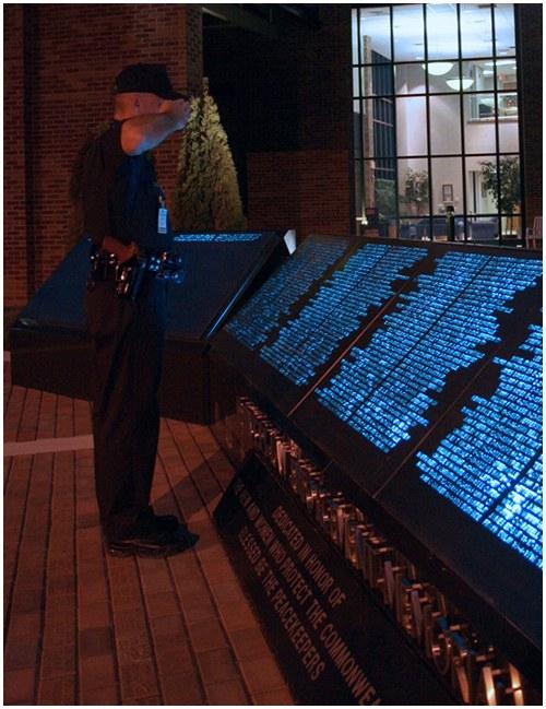 Kentucky Law Enforcement Memorial 2