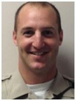 Deputy Casey Bruce