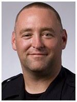 Officer Gary Schoon