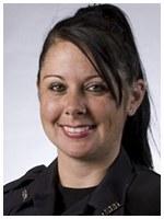 Officer Keysha Bryant