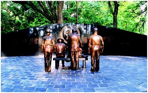 Florida Sheriff's Law Enforcement Memorial 2