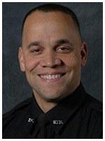 Officer Kevin Lagos