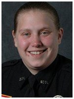 Officer Traci Hall