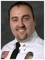 Sergeant Brad Kusmirek