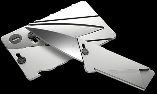 Folding Knife 2