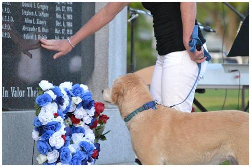Missoula Law Enforcement Memorial 3