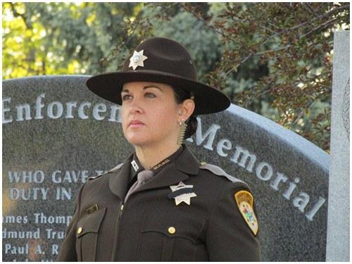 Missoula Law Enforcement Memorial 4