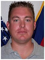 Sergeant Investigator Joel Heap