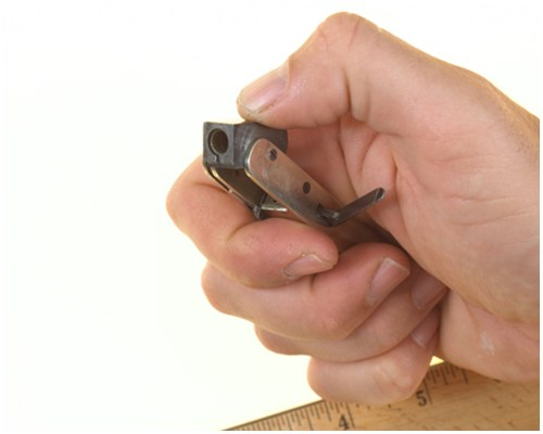 Knife Gun 1
