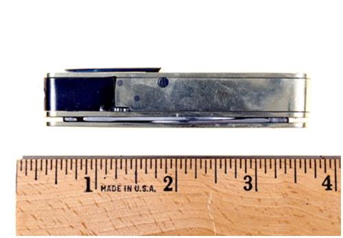 Knife Gun 3