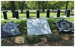 Oklahoma Law Enforcement Memorial 2