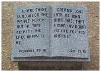 Oklahoma Law Enforcement Memorial 3