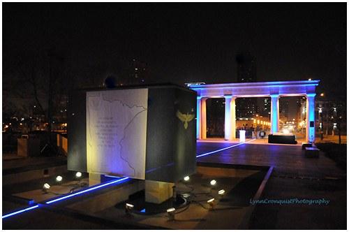 Minnesota Peace Officers Memorial 3