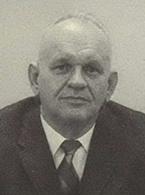 Colonel William C. Meyer, Chief of Police, Chesapeake Bay Bridge-Tunnel District, Virginia.