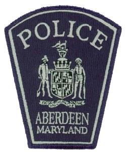 Aberdeen, Maryland, Police Department