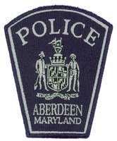 Aberdeen, Maryland, Police Department