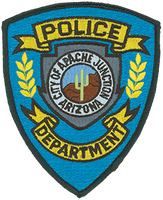 Apache Junction, Arizona, Police Department