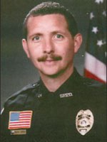 Officer Dave Arpin