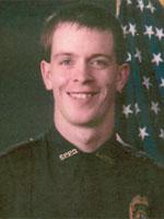 Officer Ryan Eberhart