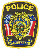 Asheboro, North Carolina, Police Department