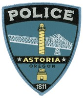 Astoria, Oregon, Police Department