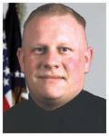 Officer Rich Sommer
