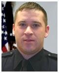 Officer Damien Clemmons