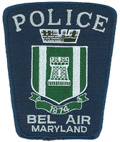 Bel Air, Maryland, Police Department