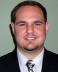 Mr. Infanti holds a master's degree in forensic psychology and plans a career in law enforcement.