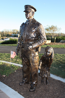 Bulletin Honors: Eagan, Minnesota - Tribute and Memorial Plaza