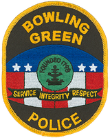 Bowling Green, Kentucky, Police Department