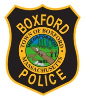 Boxford, Massachusetts, Police Department