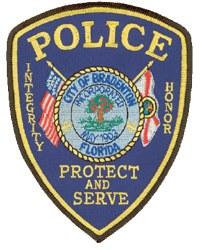 Bradenton, Florida Police Departments