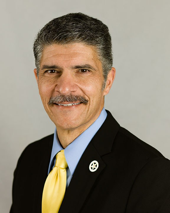 Author photo of Bryan Lockerby