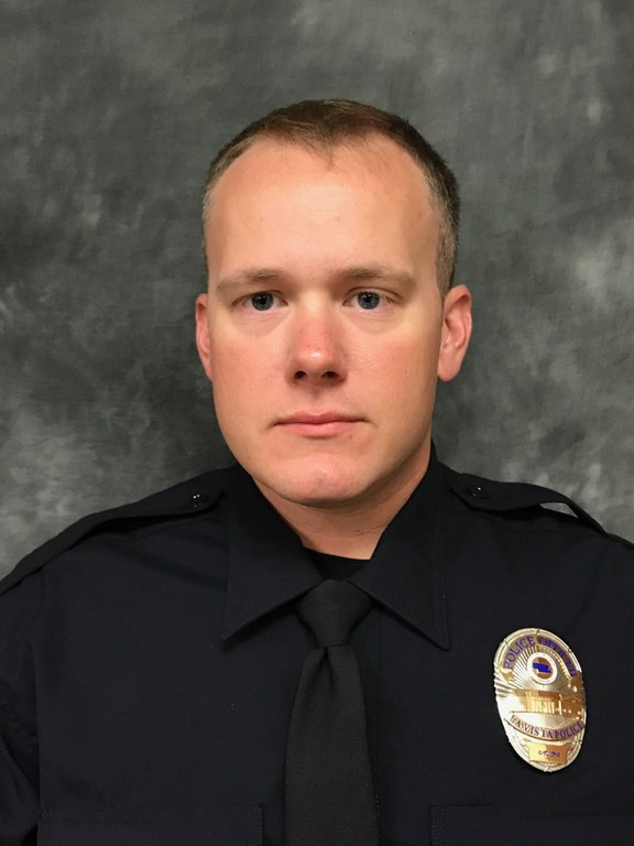 Officer Bryan Straw
