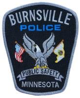 Burnsville, Minnesota, Police Department