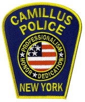 Camillus, New York, Police Department
