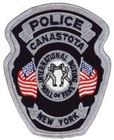 Canastota, New York, Police Department