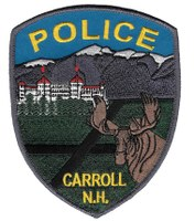 Carroll, New Hampshire, Police Department