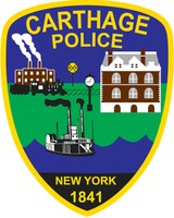Carthage, New York, Police Department