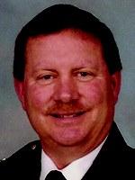 Chief Masterson