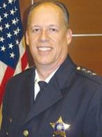 Chief Steven Casstevens