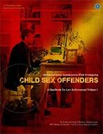 Child Sex Offenders Handbook