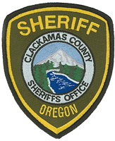 Clackamas County, Oregon, Sheriff's Office